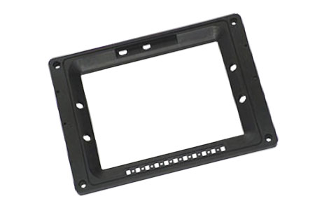 カメラ用モニター枠(樹脂)